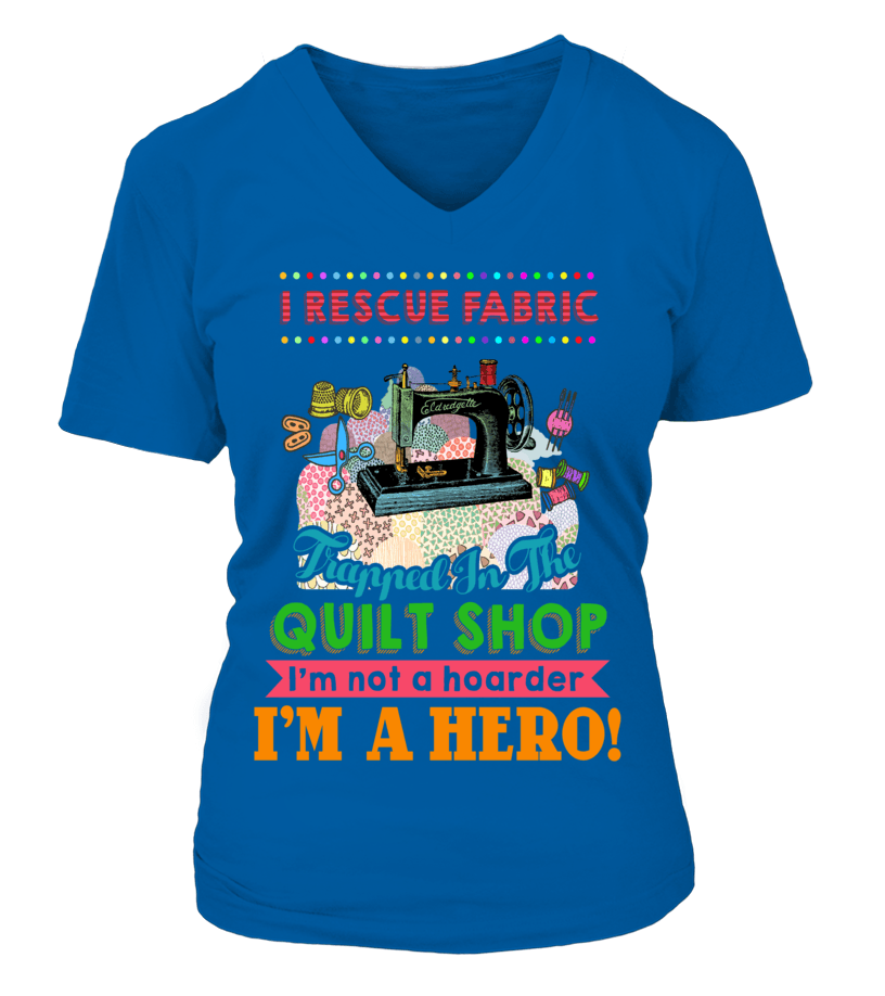 Quilting Hero Shirt - I Love Quilting Forever - 15