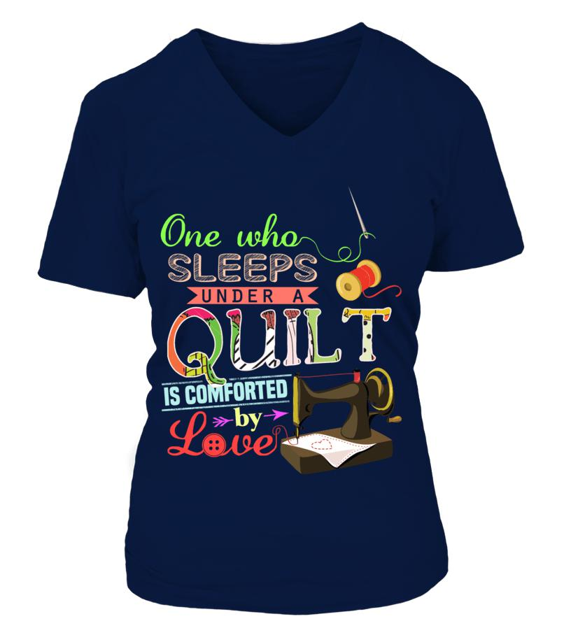 Quilting Comfort Shirt - I Love Quilting Forever - 4