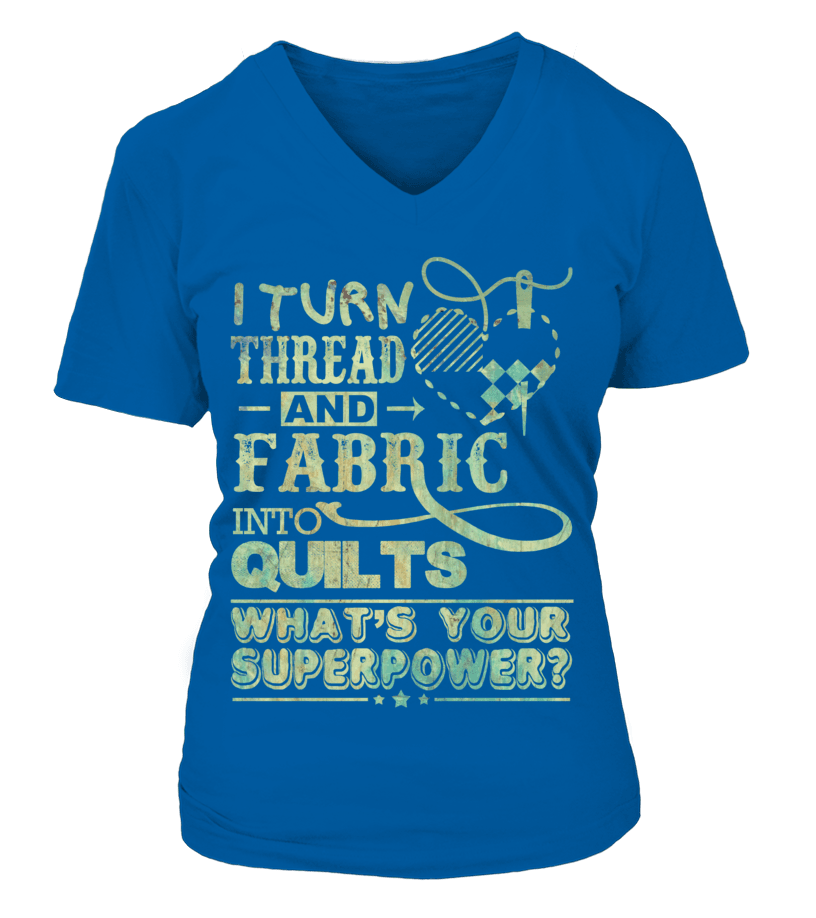 Quilting Superpower Shirt - I Love Quilting Forever - 17