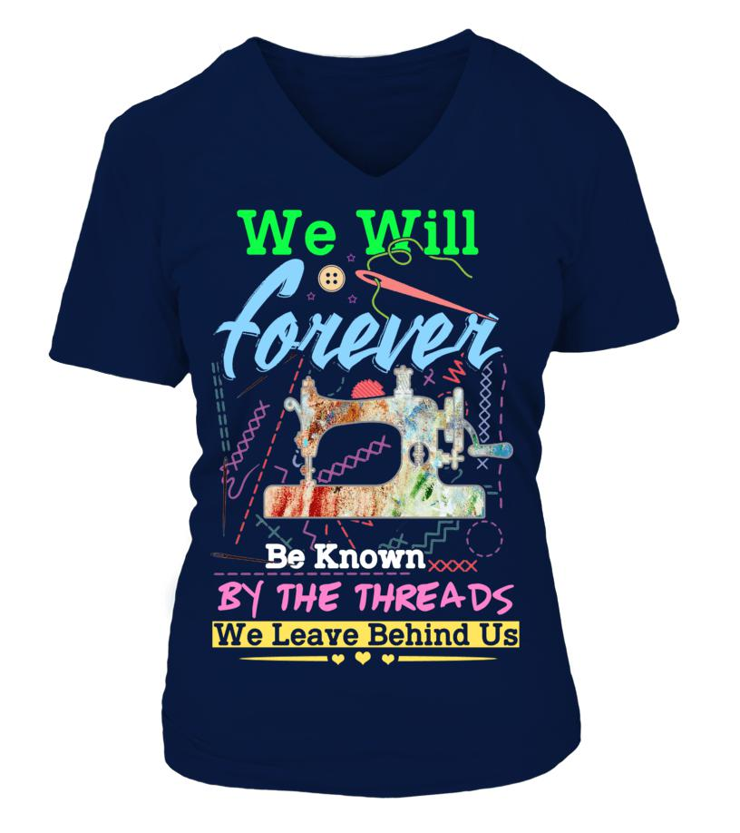 Sewing Forever Shirt - I Love Quilting Forever - 4