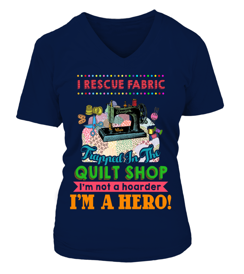 Quilting Hero Shirt - I Love Quilting Forever - 12