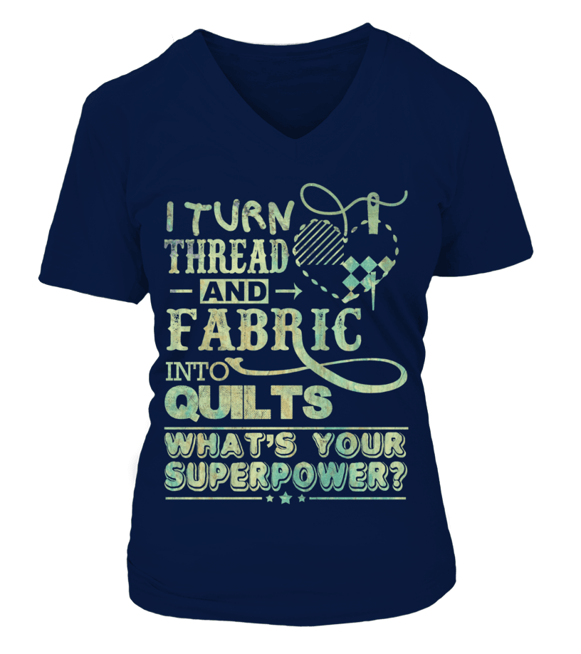 Quilting Superpower Shirt - I Love Quilting Forever - 4