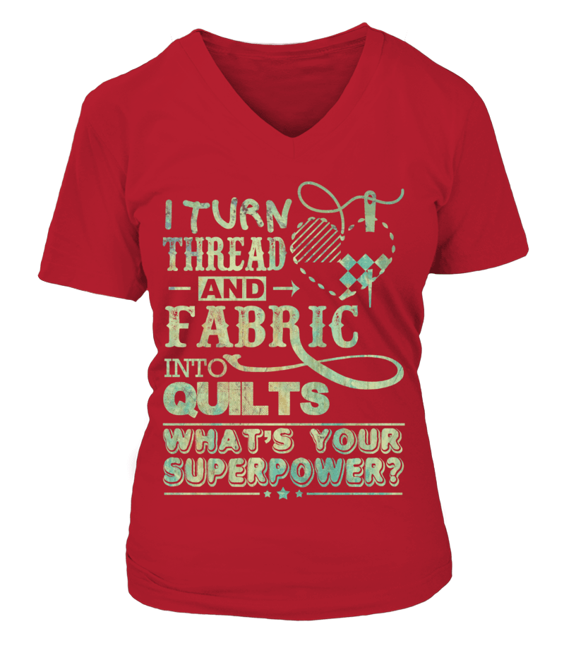 Quilting Superpower Shirt - I Love Quilting Forever - 12