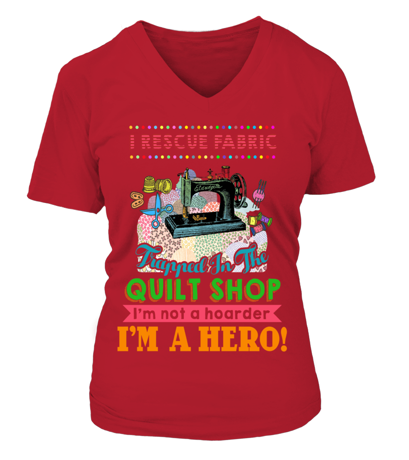 Quilting Hero Shirt - I Love Quilting Forever - 9