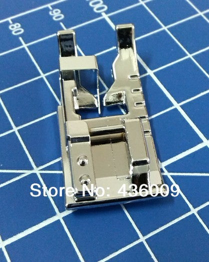 Stitch In The Ditch Foot (Edge Joining Presser Foot)