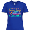Sewing Distracted Shirt