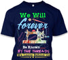 Sewing Forever Shirt (Sold Out)