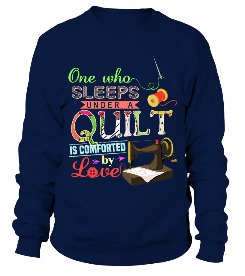 Quilting Comfort Shirt - I Love Quilting Forever - 3