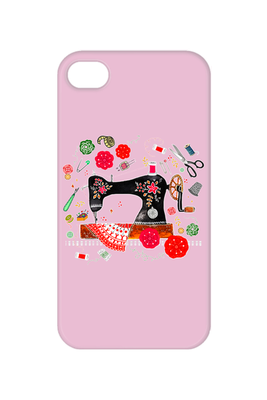 Sewing iPhone Case - I Love Quilting Forever - 2
