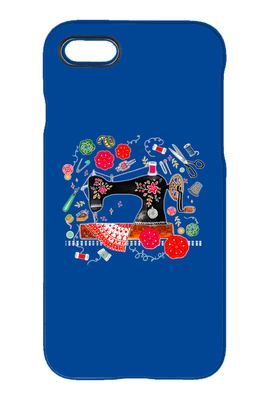Sewing iPhone Case - I Love Quilting Forever - 29