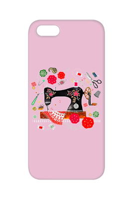 Sewing iPhone Case - I Love Quilting Forever - 11