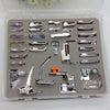 32pcs Presser Feet Set With Case - I Love Quilting Forever - 3