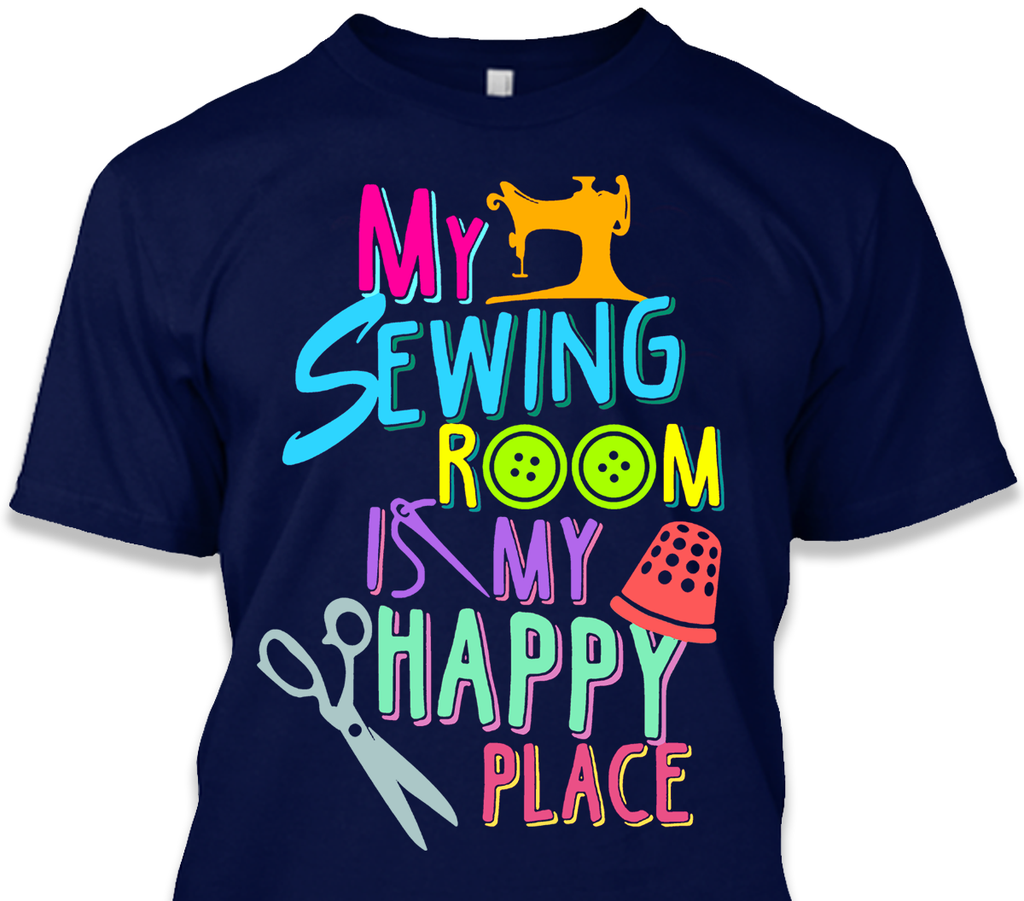 Sewing Room Shirt