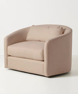 Zora Single Couch / Sofa Chair