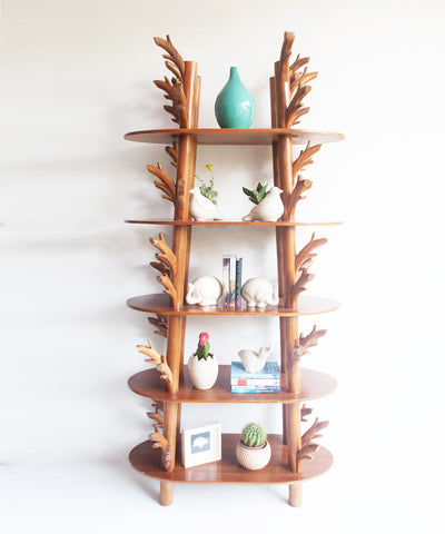 Tree Of Life Bookcase