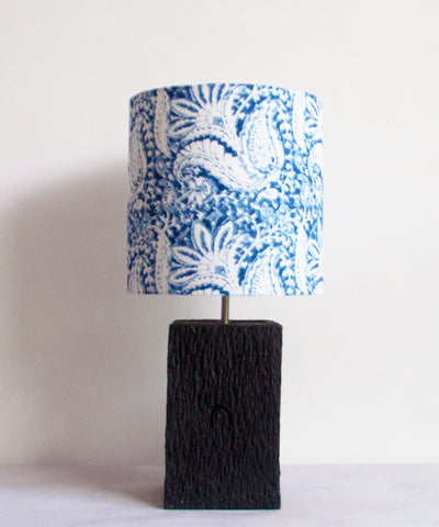 The Raw Vintage Lamp  Ensemble