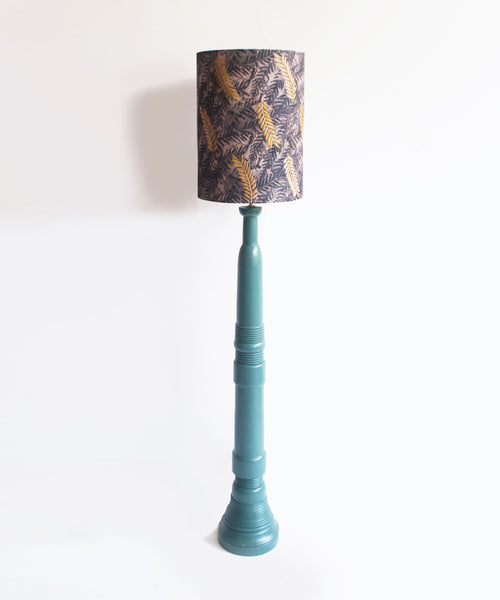 Piece Of Tree Lamp Shade