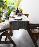 Convertible Bench Turns Into Dining Table