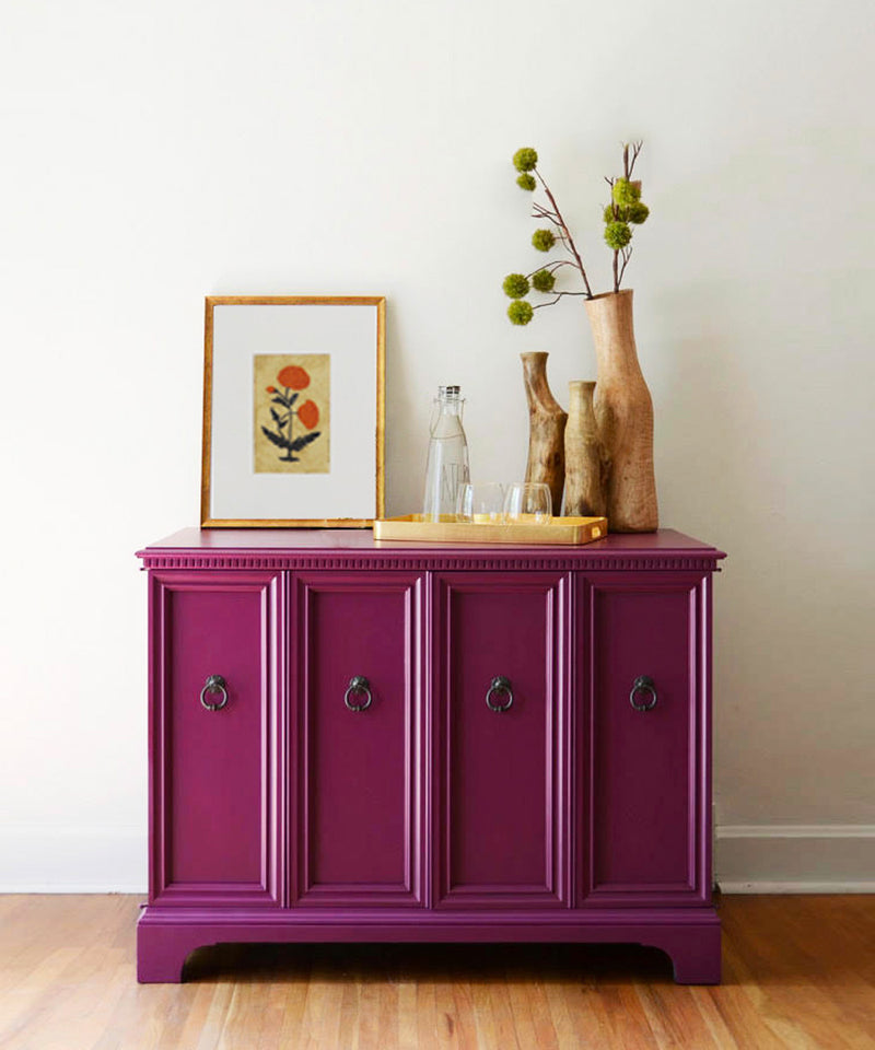 Grape Luster Side Board / Console