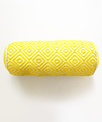 Lemon Square Bolster