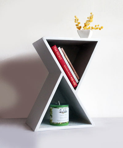 Prism Floating Shelf