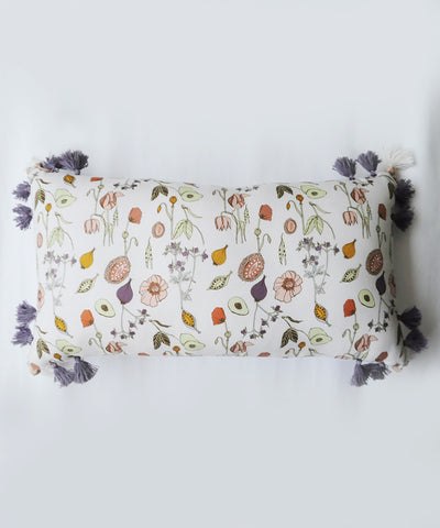 Garden Blossom Cushion