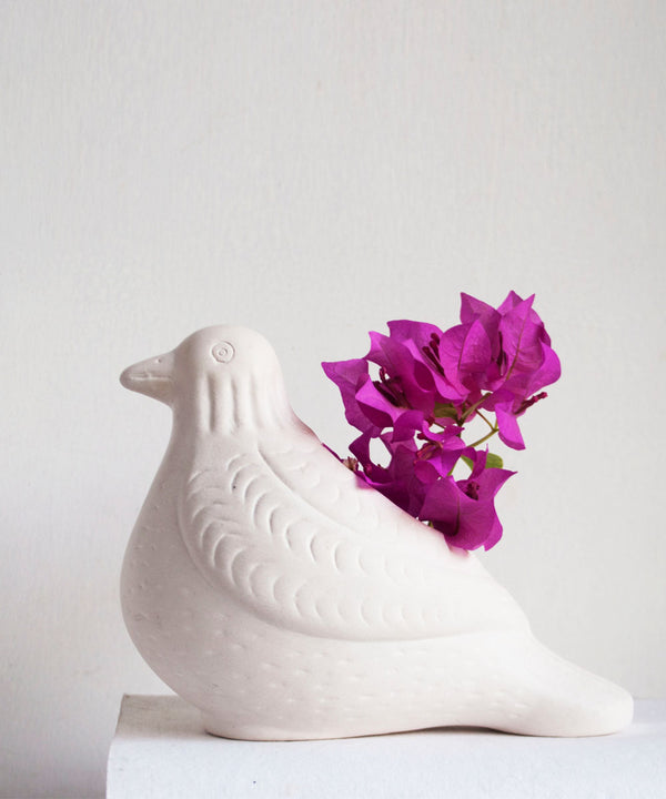 The Joy Dove Planter