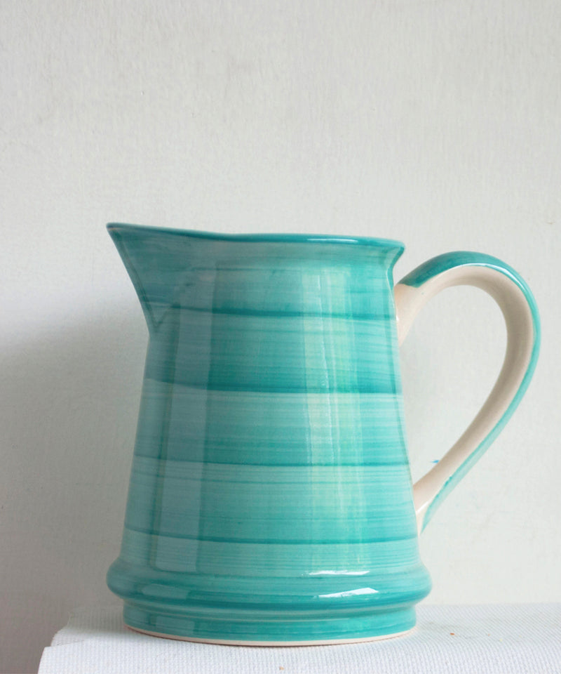 Maria Ceramic Pitcher