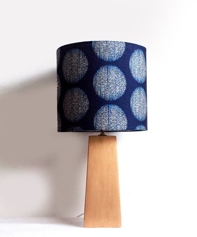 Eye For Silk Lamp Ensamble