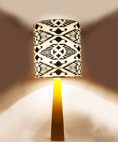 Luminous Floor Lamp Ensemble