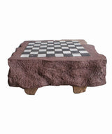Ancient Chess Table