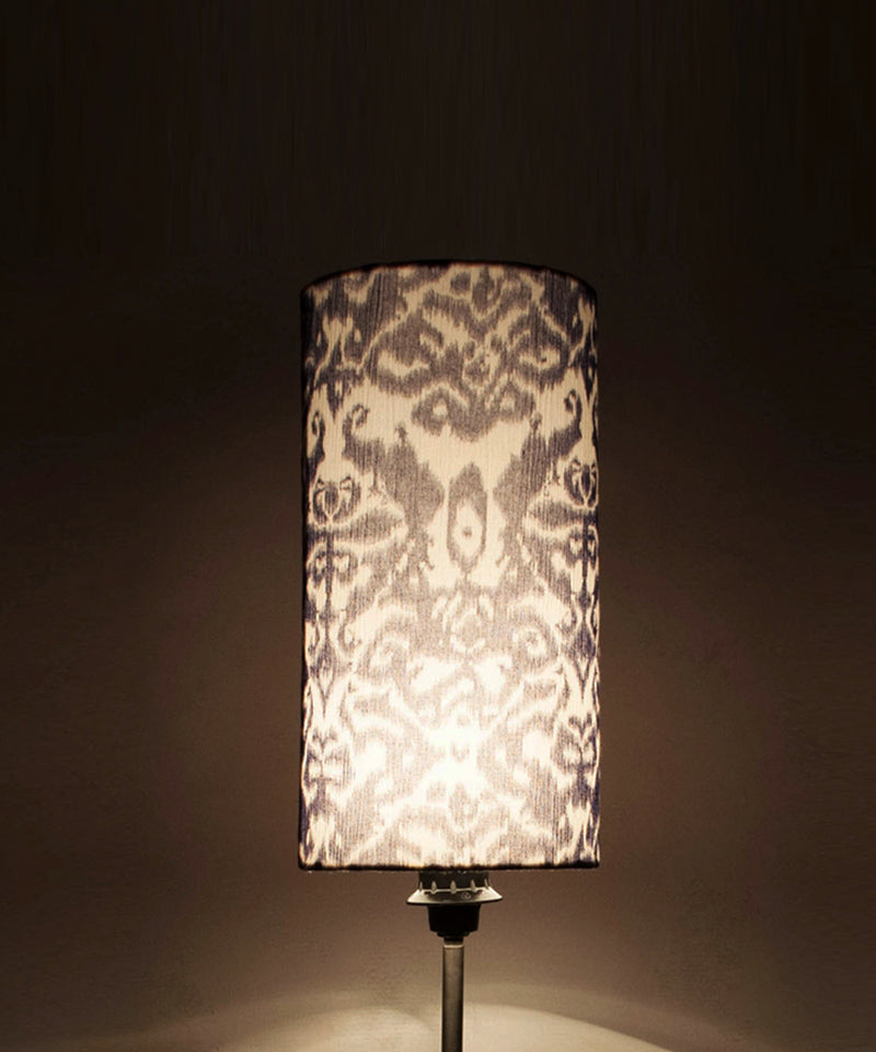Ablaze Pillar Lamp Shade
