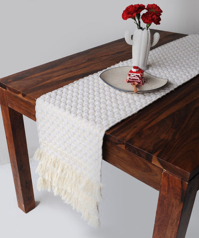 Snow White Table Runner