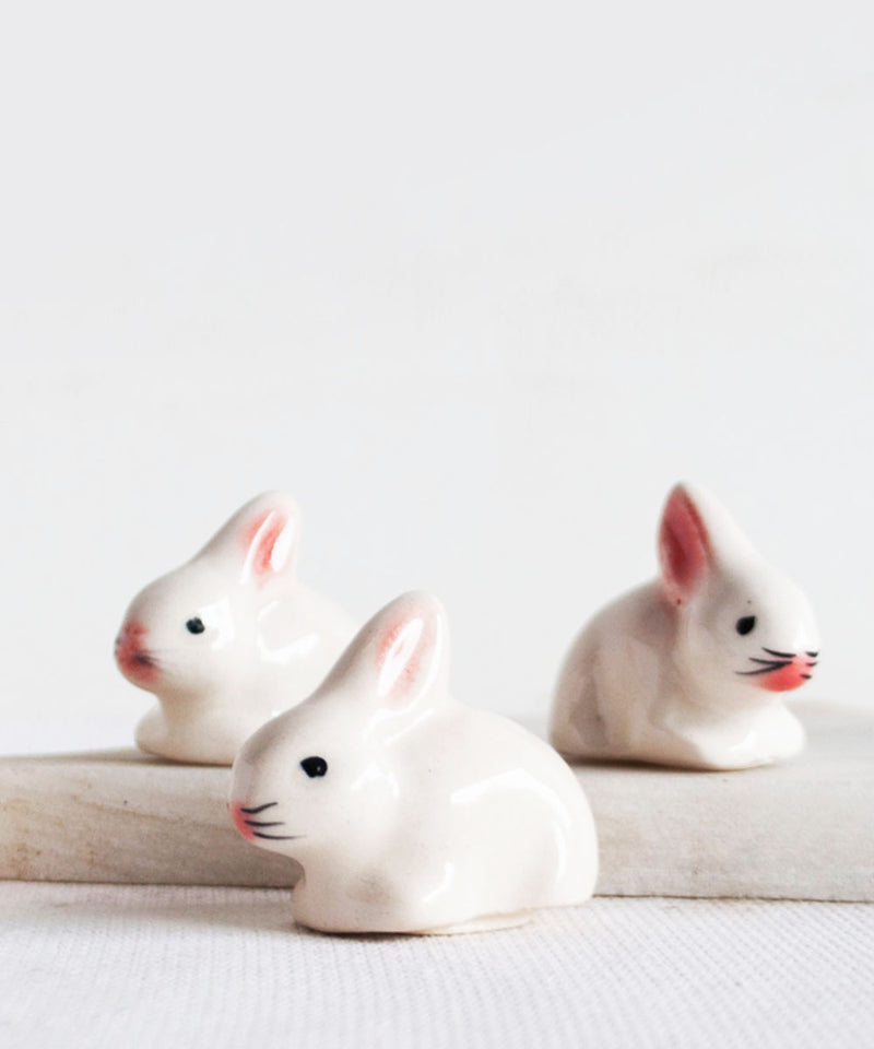 Bunny Planter Decorators