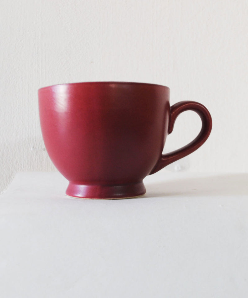 Whitney Tea Cup