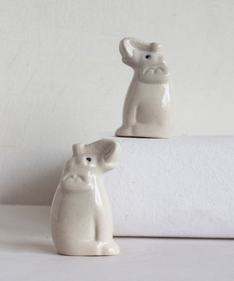 Elly Salt & Pepper Shaker
