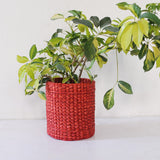 Bricky Planter Basket