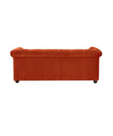 Orange Gaze Sofa