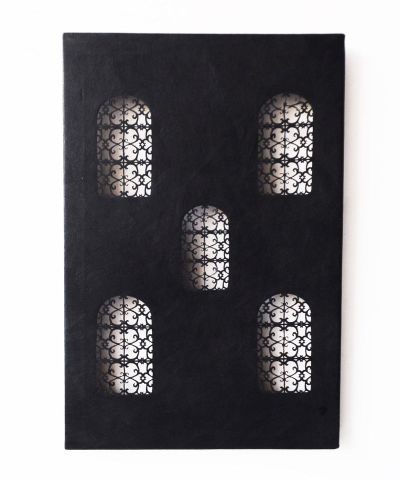 Gothic Doors Wall Art Edition 2