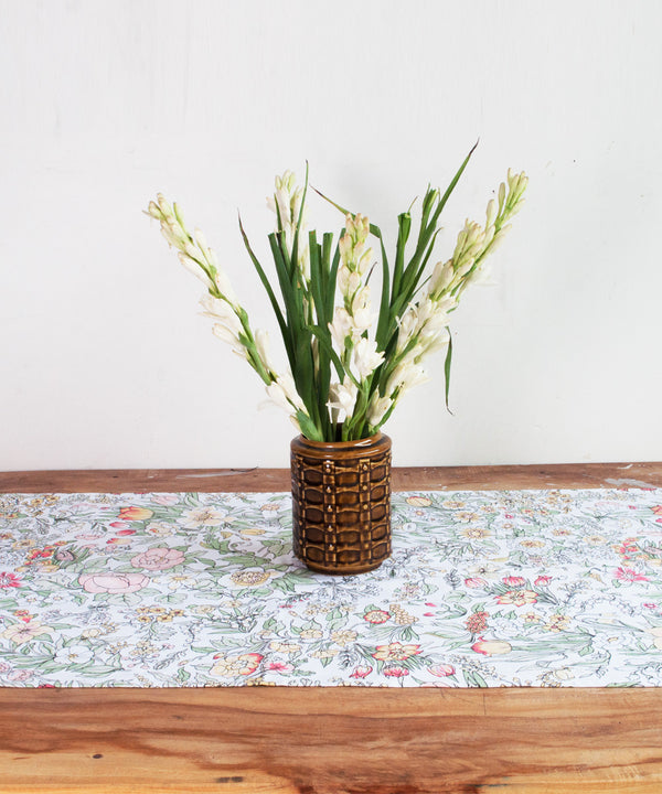 Wild Forest Table Runner
