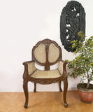 Elements Of Hand Work Chair