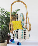 Cane Hanging Chair Swing