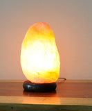 Crystal Sea Salt Lamp