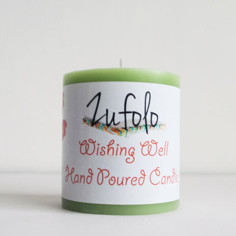 Wishing Well Candle