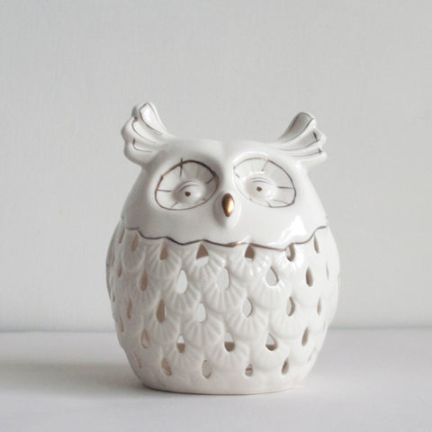 Pop Eye Owl Oil Diffuser