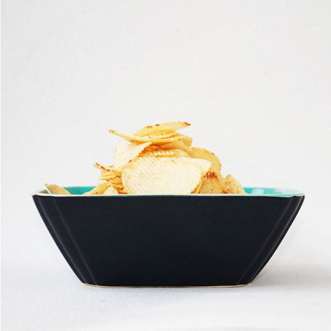 Habituate Serving Bowl
