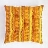 Artisan Crafted Chair Cushion