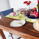 Sheesham Four Seater Dining Table