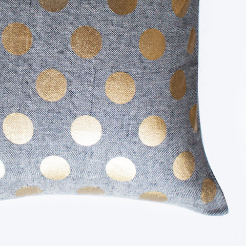 Jazz Dot Cushion Cover