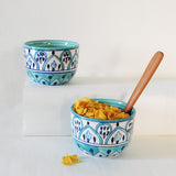 Moroccan Sea Bowl